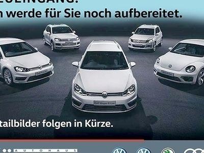 second-hand VW Caddy 2.0 TDI Trendline 6-DSG PDC Tempomat ZV