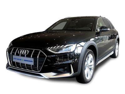 gebraucht Audi A4 Allroad 3.0 Diesel