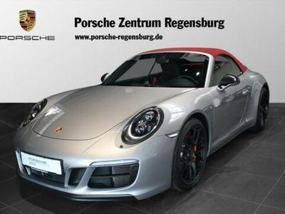 gebraucht Porsche 911 Carrera 4 Cabriolet 911 Urmodell 991 GTS PDK