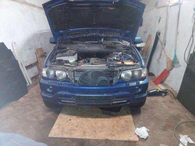 gebraucht BMW X5 3.0 i