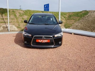 gebraucht Mitsubishi Lancer Sportback 1.6 MPI ClearTec Xenon AAC SHZ