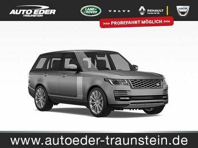 gebraucht Land Rover Range Rover Vogue D350 257kW/350PS 350PS
