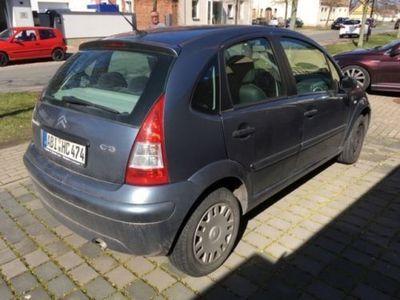 gebraucht Citroën C3 1.1