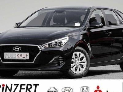 gebraucht Hyundai i30 1.4 M/T 'SoKo' Navi Sitzheizung, Tageszulassung, bei Autohaus am Prinzert GmbH