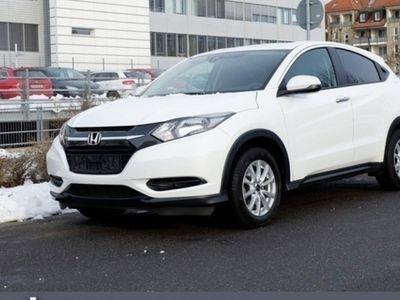 käytetty Honda HR-V 1.6 i-DTEC Comfort Klimaaut. Sitzheizung v.