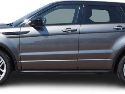 gebraucht Land Rover Range Rover evoque Range Rover Evoque 2.0 TD4 HSE Dynamic