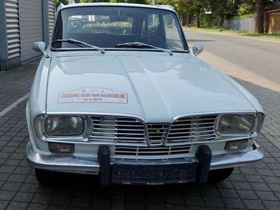 gebraucht Renault R6 L