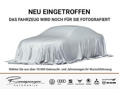 gebraucht VW Passat Variant 2.0 TDI DSG Comfortline LED Navi ACC