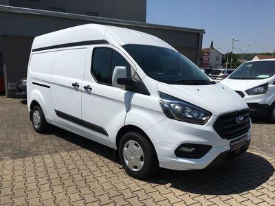 gebraucht Ford 300 Transit CustomL2H2 LKW VA Trend