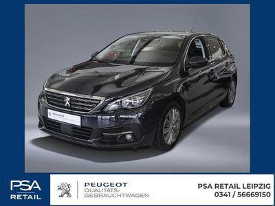 käytetty Peugeot 308 BlueHDi 130 Allure Navi/Keyless/Einparkhilfe