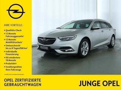 used Opel Insignia B ST 1.5 INNOVATION*Automatik*Navi*AHK*