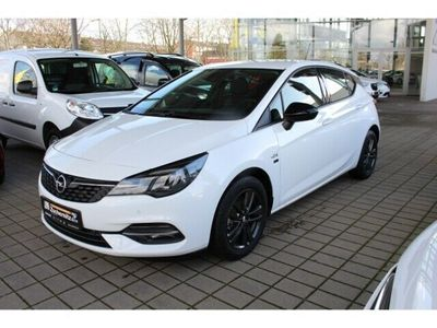 gebraucht Opel Astra 2020 1.2 Turbo *SONDERAKTION* Voll-LED N