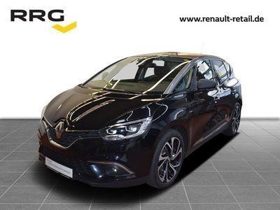 second-hand Renault Scénic 4 1.6 DCI 160 FAP BOSE EDITION AUTOMATIK PARTIKEL