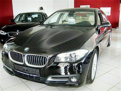 gebraucht BMW 528 iA Headup/Komforttelefonie/WR/DrivingAssist