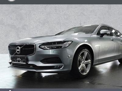 gebraucht Volvo V90 CC T5 Geartr. Momentum STHZG A DAB BLIS
