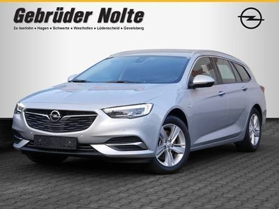 gebraucht Opel Insignia ST 1.6 Turbo Innovation SHZ NAVI LED