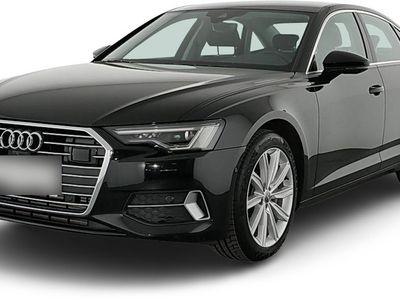 gebraucht Audi A6 A6Lim Sport 50 TDI KameraLEDLM 19NaviDAB