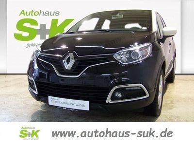 gebraucht Renault Captur Intens ENERGY dCi 110,, Fahrerairbag Navi