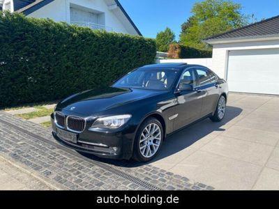 gebraucht BMW ActiveHybrid 7 7erF04