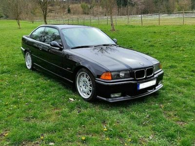 gebraucht BMW M3 E36 Coupé guter gepflegter Zustand