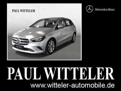 gebraucht Mercedes B250 Progressiv Tempomat/Navi/Rückfahrkamera/LM Klima