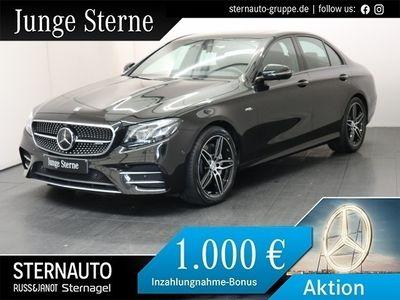 gebraucht Mercedes E53 AMG AMG 4M Automatik SHD COMAND ILS DISTRONIC