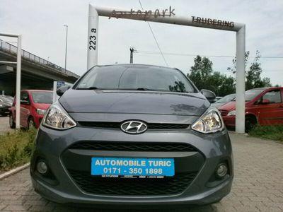 käytetty Hyundai i10 Trend