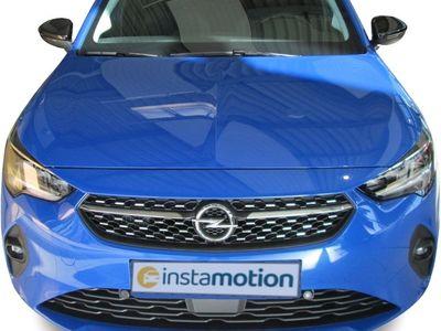 gebraucht Opel Corsa CorsaF 1.2 Turbo Elegance (EURO 6d)