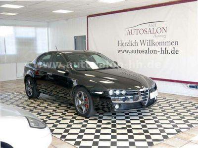 gebraucht Alfa Romeo 159 2.0 JTDM 16V Turismo*2Vorb*Bremo*Servicegepf