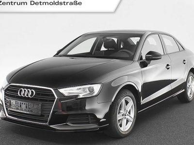 gebraucht Audi A3 Limousine 1.0 TFSI Pano Navi Xenon PDCplus S tronic