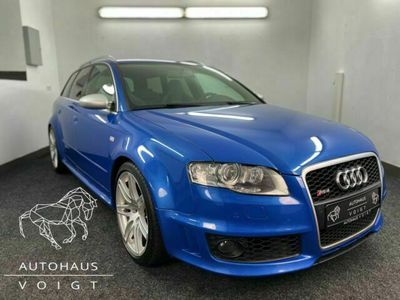 gebraucht Audi RS4 4.2 FSI quattro*1.Hand*Schale*Bose*Historie* als Kombi in Remscheid