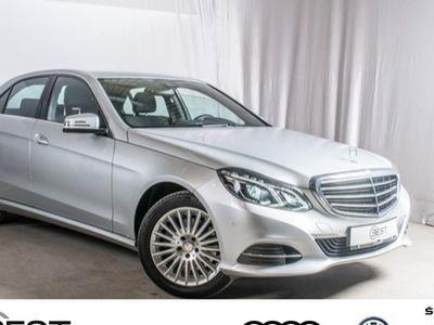 gebraucht Mercedes E250 CDI Elegance Navi, LED, PDC, Shz, GRA, LM 16