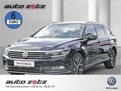 gebraucht VW Passat Variant Highline 2.0 TDI DSG (Navi LED)