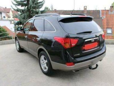 used Hyundai Veracruz Hyndai7 Plätze