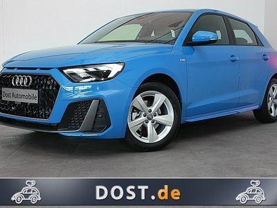 gebraucht Audi A1 Sportback S Line 30, 1.0 TFSI, Automatik