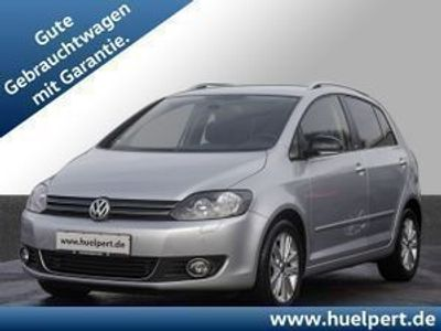 gebraucht VW Golf Plus 1.6 TDI Style ALU SHZ NAVI PDC (Einparkhilfe)