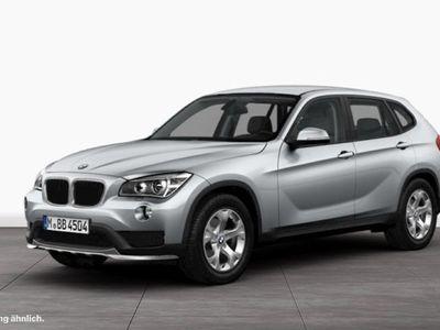 gebraucht BMW X1 xDrive20d Xenon Shz USB Klimaaut. PDC