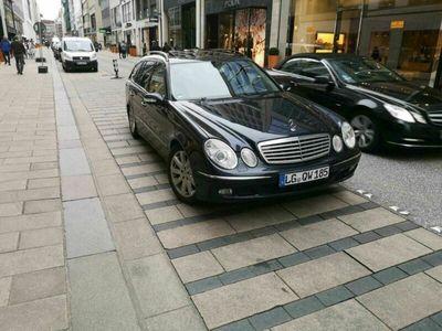 gebraucht Mercedes 320 MercedesCDI T-Modell