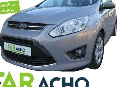 gebraucht Ford Grand C-Max 1.6 EcoBoost Trend Klima Garant ISOF