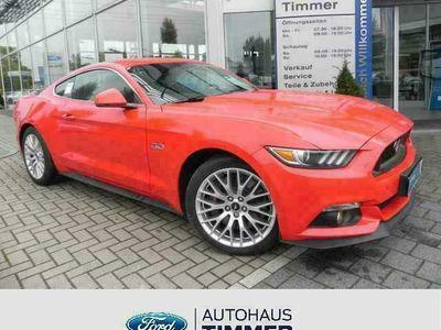 gebraucht Ford Mustang GT 5.0 Ti-VCT V8 Aut. Premium Paket