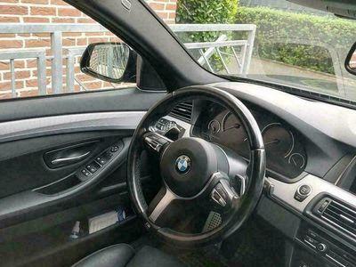 gebraucht BMW 530 d Festlift!!!