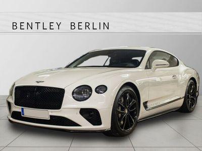 gebraucht Bentley Continental GT Mulliner - Blackline - Carbon -