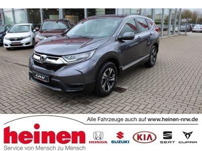gebraucht Honda CR-V 1.5 TURBO 2WD Comfort * Sonderpreis *