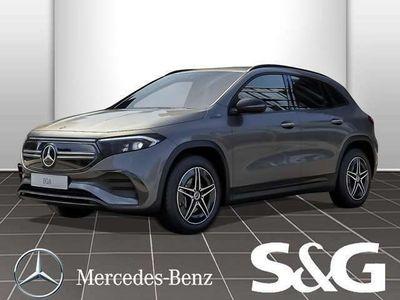 gebraucht Mercedes EQA250 EQAAMG Line