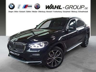 gebraucht BMW X4 xDrive20d | UPE 67689,99 EUR