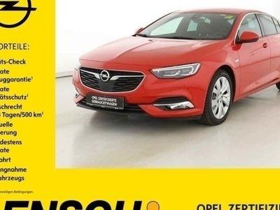 käytetty Opel Insignia 2.0 T AT Dynamic 4x4 *Leder*Matrix*360