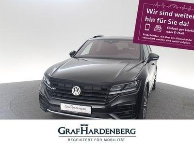 gebraucht VW Touareg 3.0 V6 TDI 4Motion Tiptronic R-Line ACC