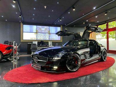 gebraucht Mercedes SLS AMG COUPE bei Gebrachtwagen.expert