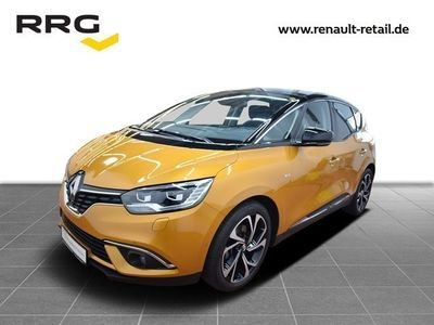 käytetty Renault Scénic 4 1.6 DCI 160 FAP EDC BOSE EDITION AUTOMA