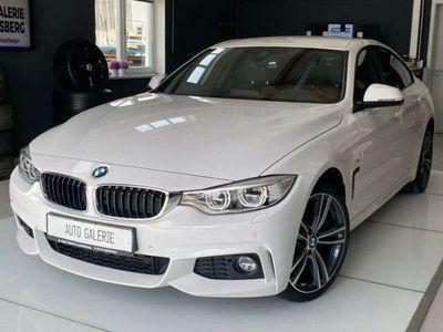 gebraucht BMW 435 d xDrive GC*M Sport*LED*HUD*19 Zoll*HIFI* als Limousine in Landsberg am Lech